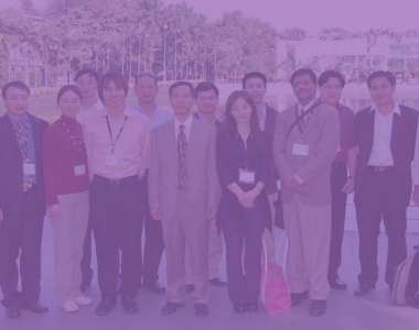 IEE Mobility -2005,China
