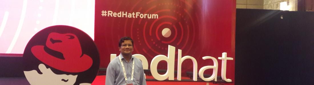 Red Hat Forum